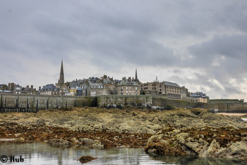 St Malo dans la grisaille St_mal11