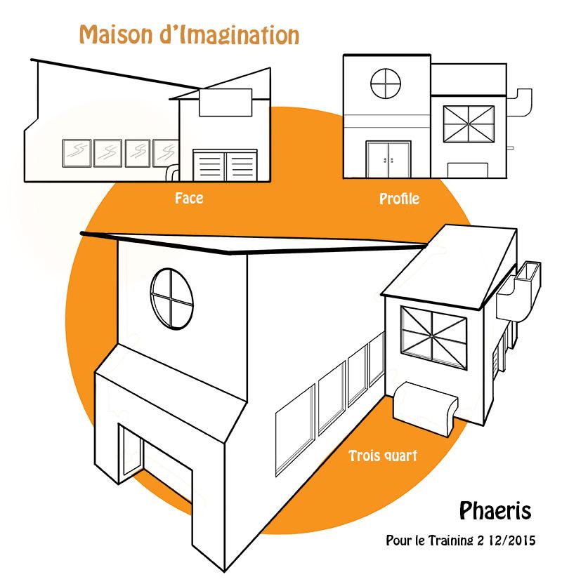 Phaeris Croquis et Trainings Maison10