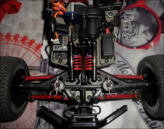 E-Revo's 1/16 Brushless 3S (380/540) - Page 2 114