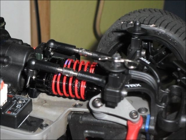E-Revo's 1/16 Brushless 3S (380/540) - Page 2 213
