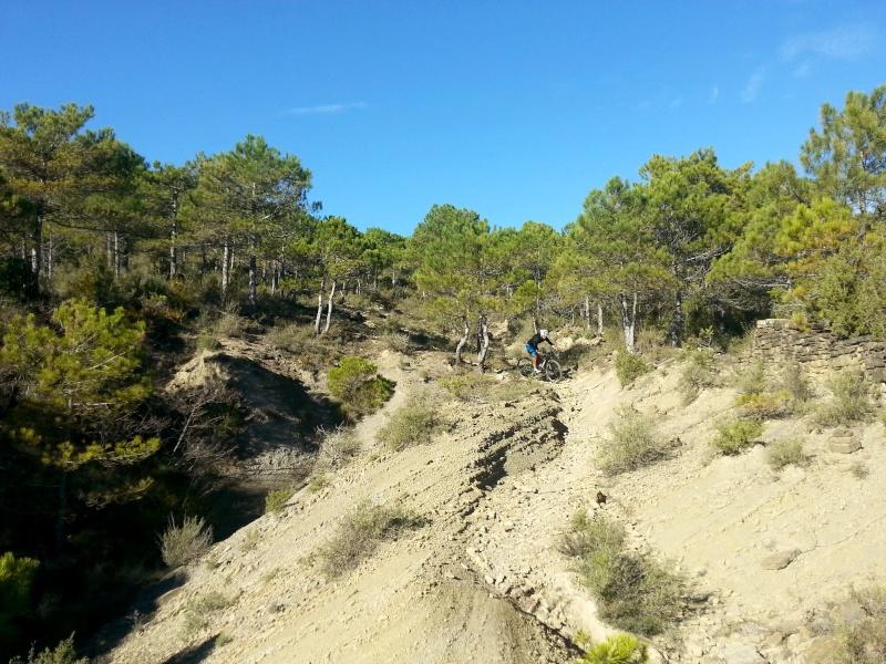 AINSA (Espagne) Ainsa611