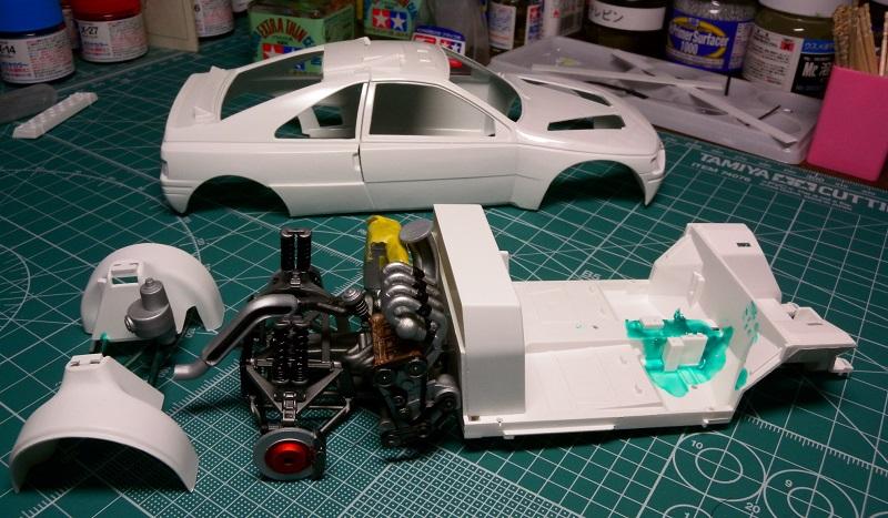 """Community Build #12 """"Race Cars"""" - Page 3 Dscn0616"""
