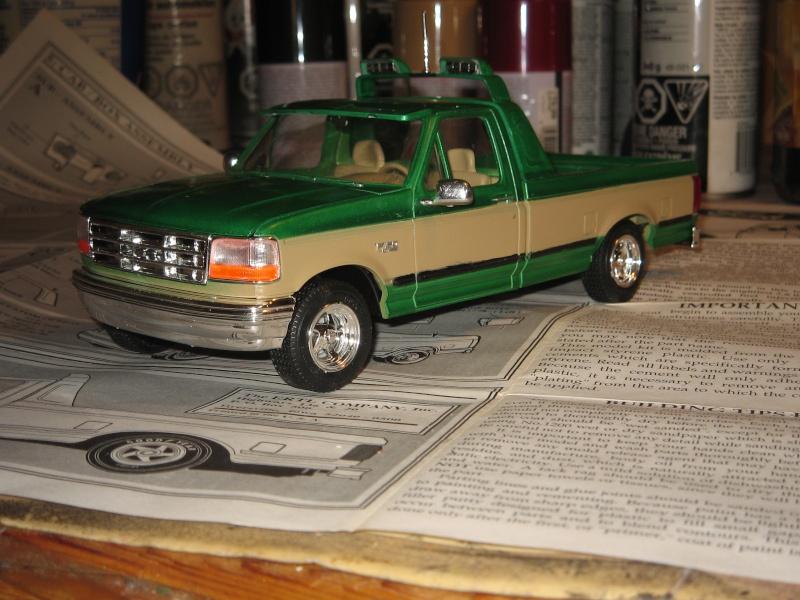 Ford XLT F-150 00313
