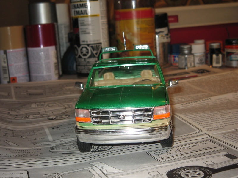 Ford XLT F-150 00411