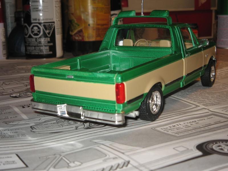 Ford XLT F-150 00611