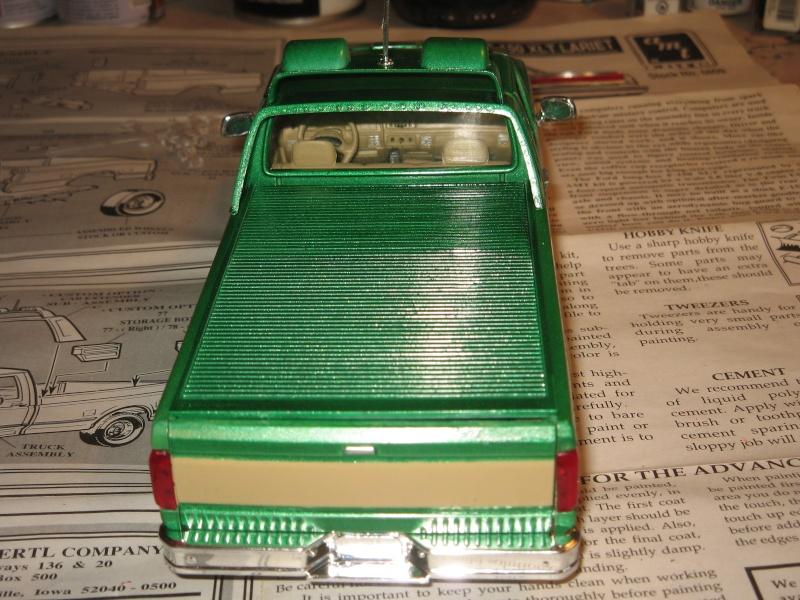 Ford XLT F-150 00710