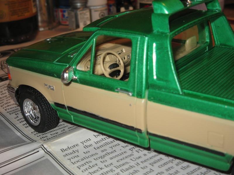 Ford XLT F-150 00810