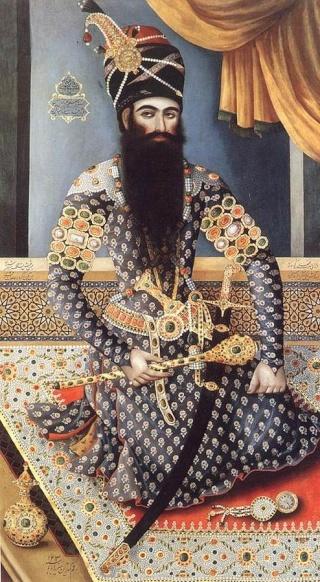 Mort du Shah de Perse (1834) 494px-10