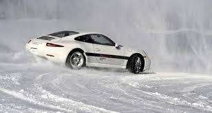 Porsche en hiver Images18