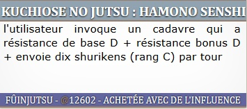 Combat #5 Hamono10