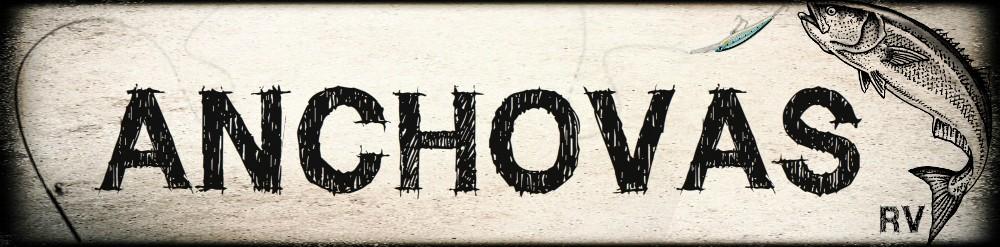 Anchovas