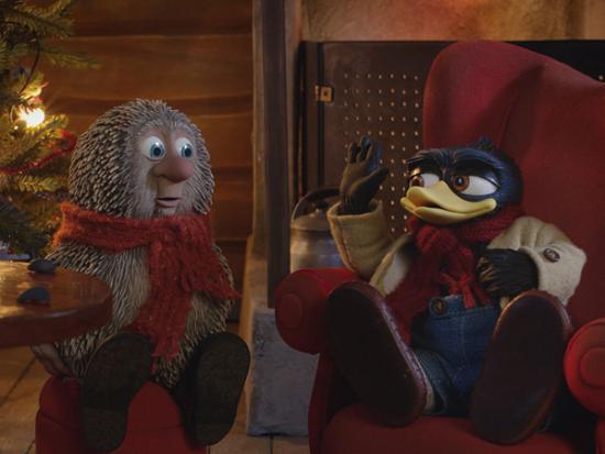 20 films de Noël à voir et revoir en famille ! De-la-10