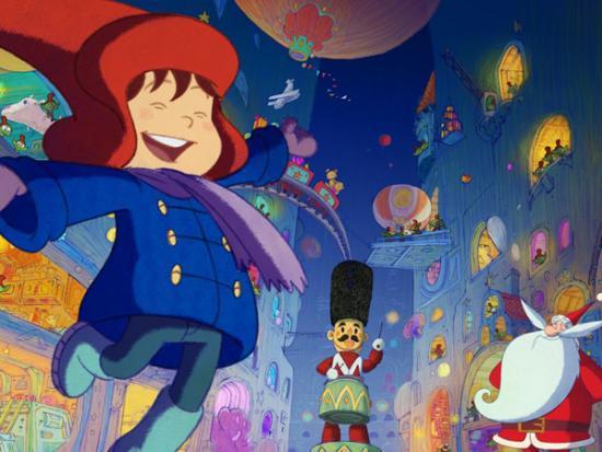20 films de Noël à voir et revoir en famille ! L-appr10