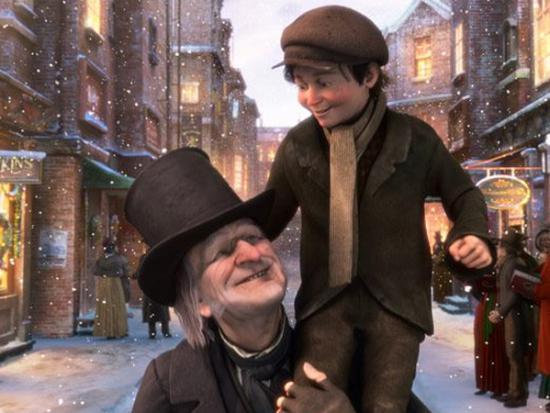 20 films de Noël à voir et revoir en famille ! Le-dro10