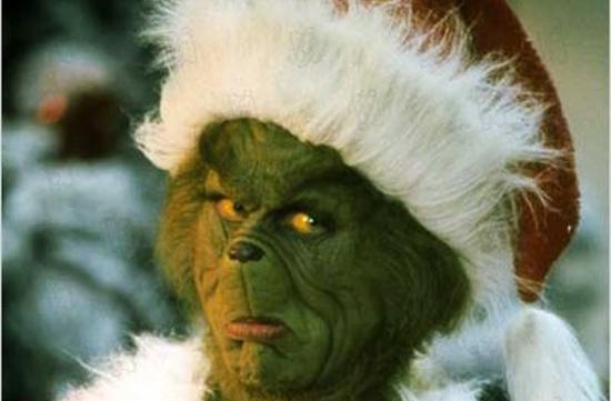 20 films de Noël à voir et revoir en famille ! Le-gri10