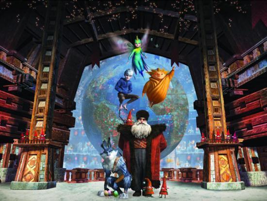 20 films de Noël à voir et revoir en famille ! Les-ci10