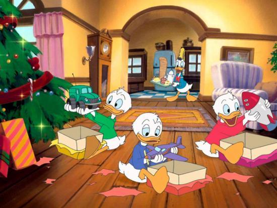 20 films de Noël à voir et revoir en famille ! Mickey10