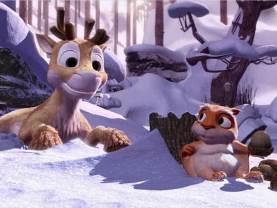 20 films de Noël à voir et revoir en famille ! Niko-l10