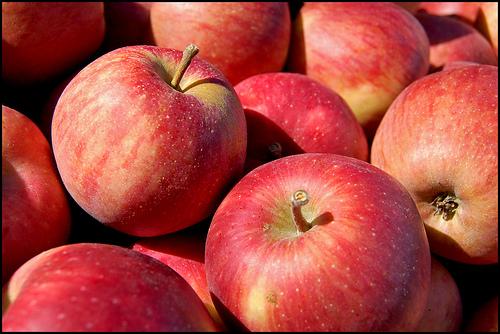 Comment les couleurs affectent-elles notre corps et notre esprit ? Pomme-10