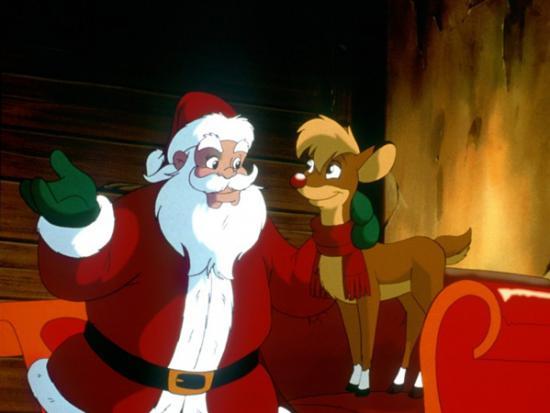 20 films de Noël à voir et revoir en famille ! Rudolp10