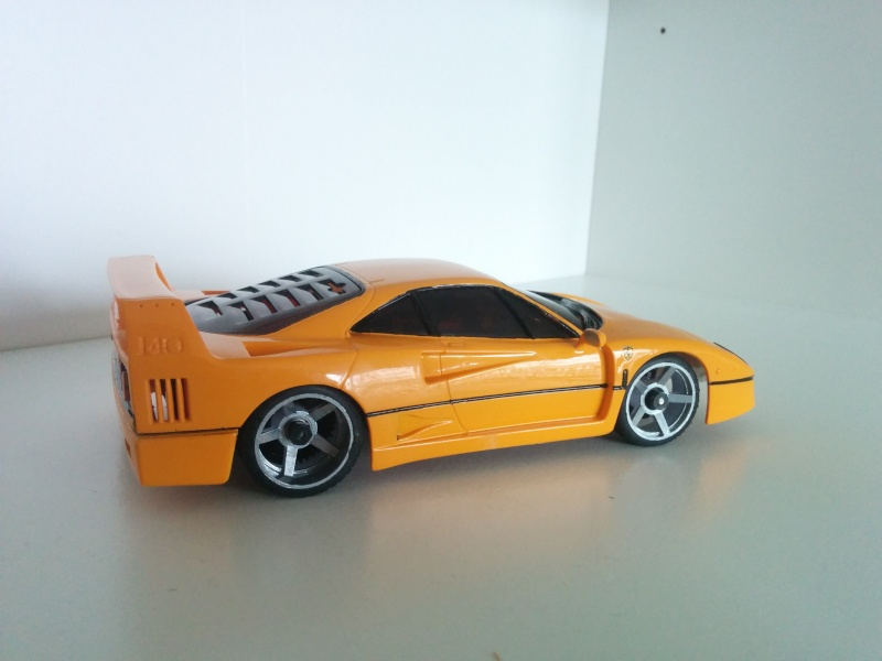 Ferrari F40 Img_2030