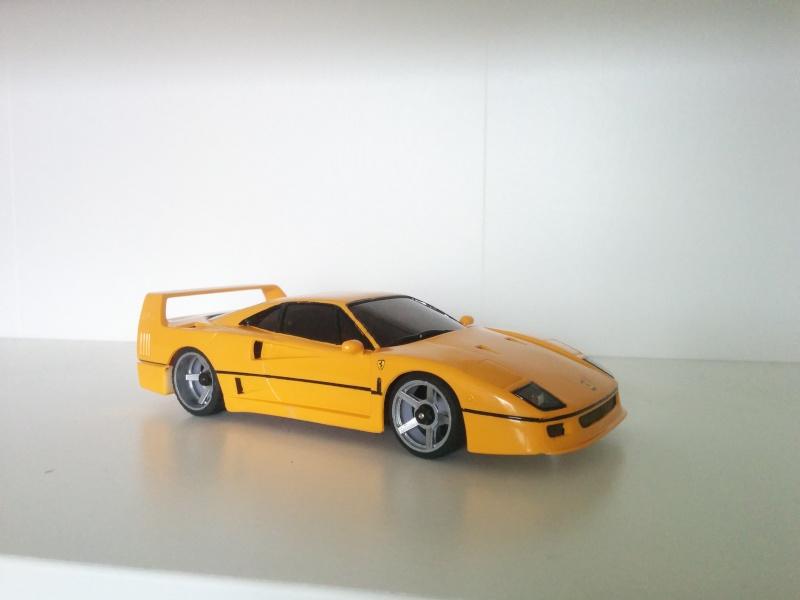 Ferrari F40 Img_2031
