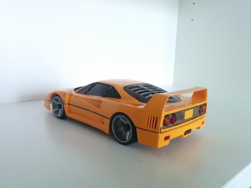 Ferrari F40 Img_2032