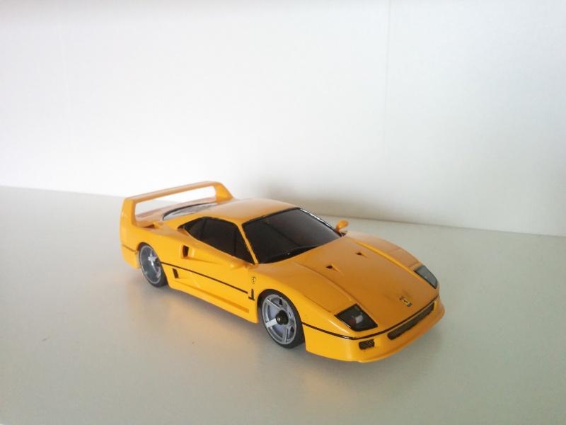 Ferrari F40 Img_2033