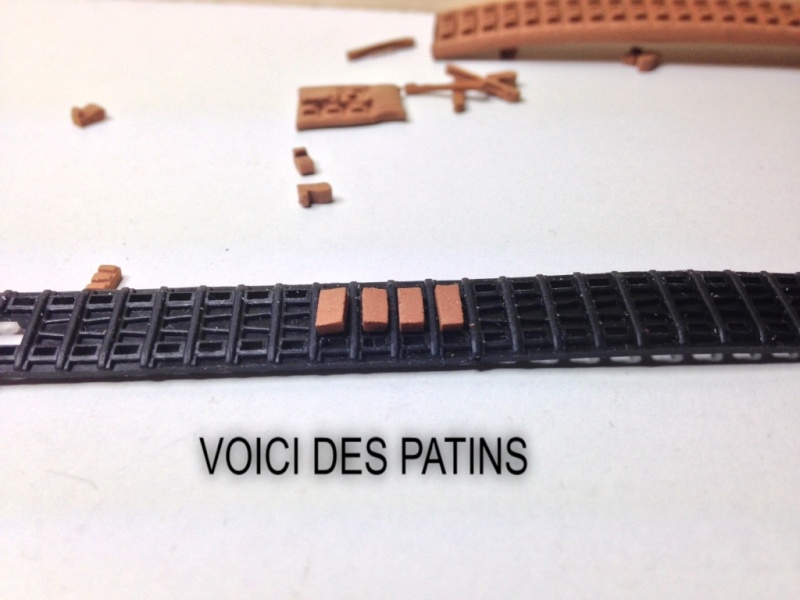 [1/35] AMX 13-155 - Il est fini - Page 2 Chenil18