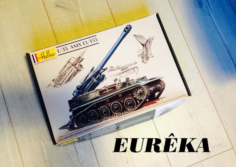 [1/35] AMX 13-155 - Il est fini - Page 5 Plaque10