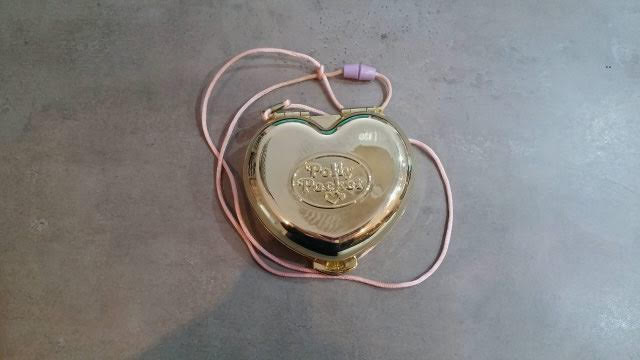 Ma collection de Polly Pocket Golden10