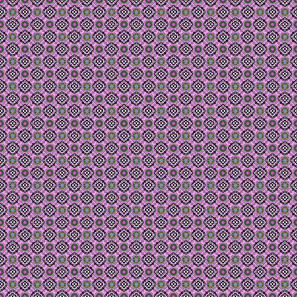 Assignment 28: Repeating Patterns (pixel art) Due Jan 14 Pink_p10