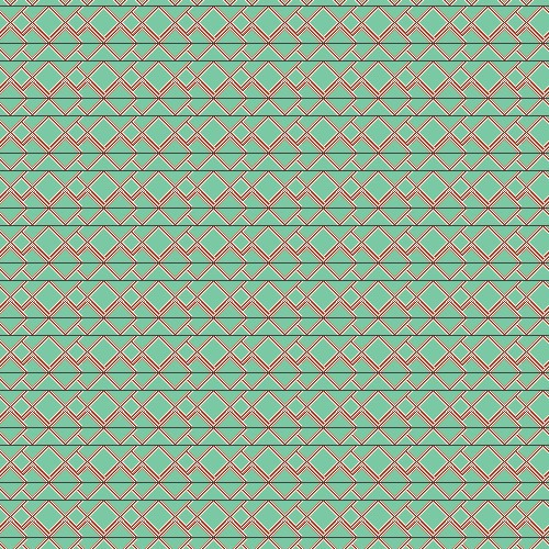 Assignment 28: Repeating Patterns (pixel art) Due Jan 14 Done10