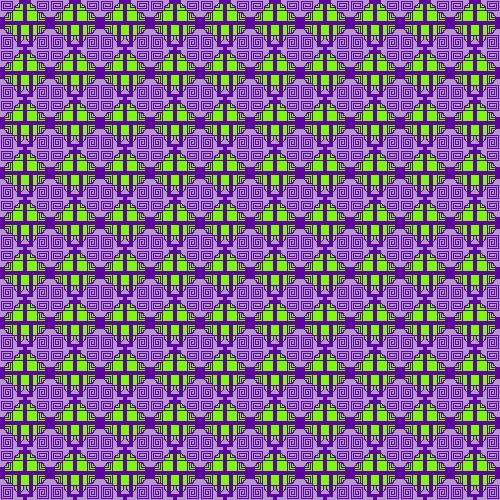 Assignment 28: Repeating Patterns (pixel art) Due Jan 14 Projec11