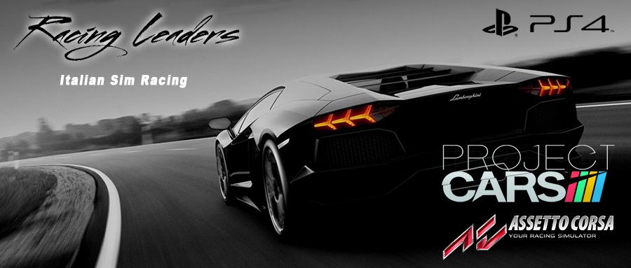 Racing Leaders, eventi online ps4, simulazione giochi guida