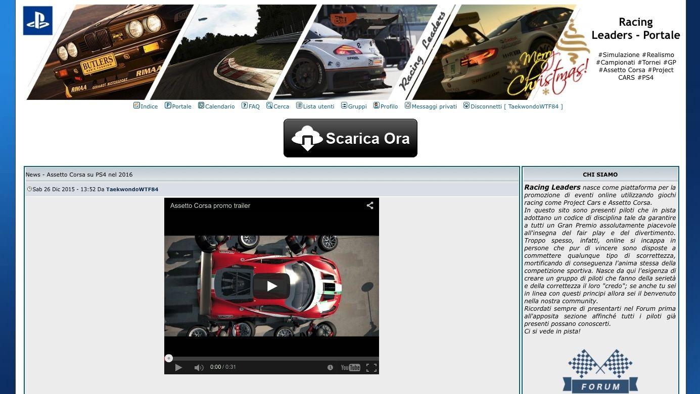css - Sfondo secondario personalizzato Scherm11