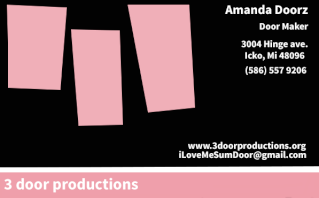 Assignment 23: Business Card Designs due Dec 4 - Page 3 Lololo10