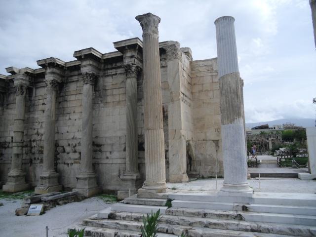 La Grèce (enfin je vous fais un fil !) [Voyage] Cimg2912