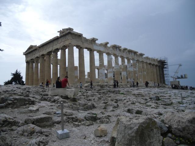La Grèce (enfin je vous fais un fil !) [Voyage] Cimg3010