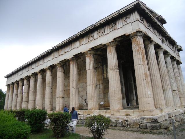 La Grèce (enfin je vous fais un fil !) [Voyage] Cimg3012