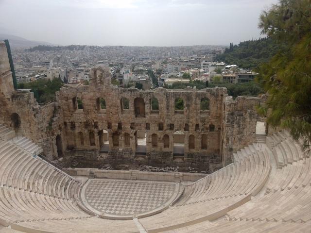 La Grèce (enfin je vous fais un fil !) [Voyage] Img_2010