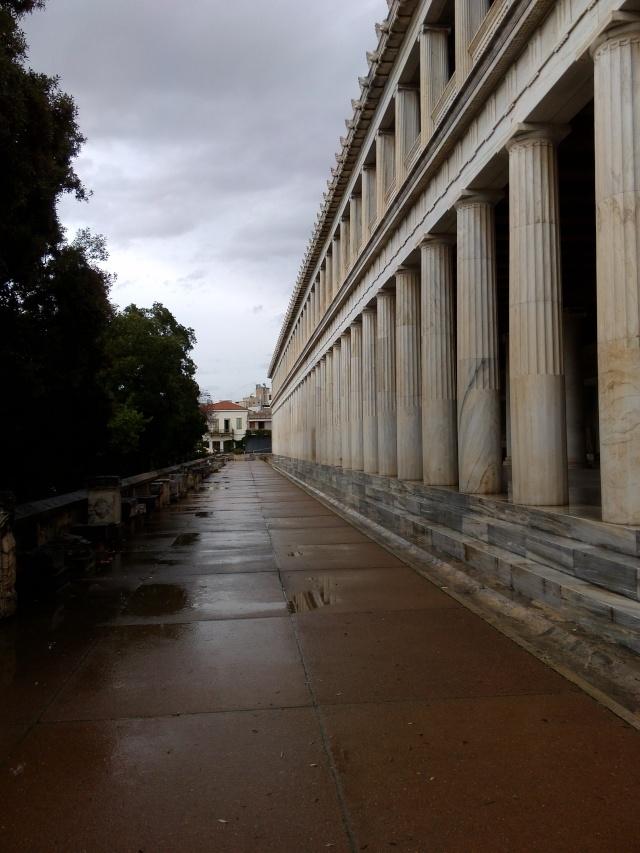 La Grèce (enfin je vous fais un fil !) [Voyage] Img_2011