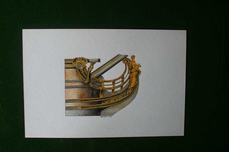 le radoub du ponant : Origine des voiles royales - Page 4 Img_4820