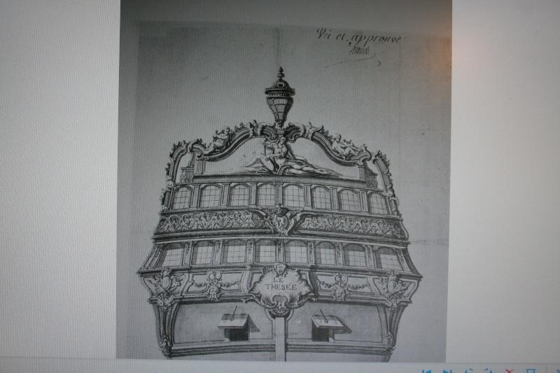 le radoub du ponant : Origine des voiles royales - Page 5 Img_4832