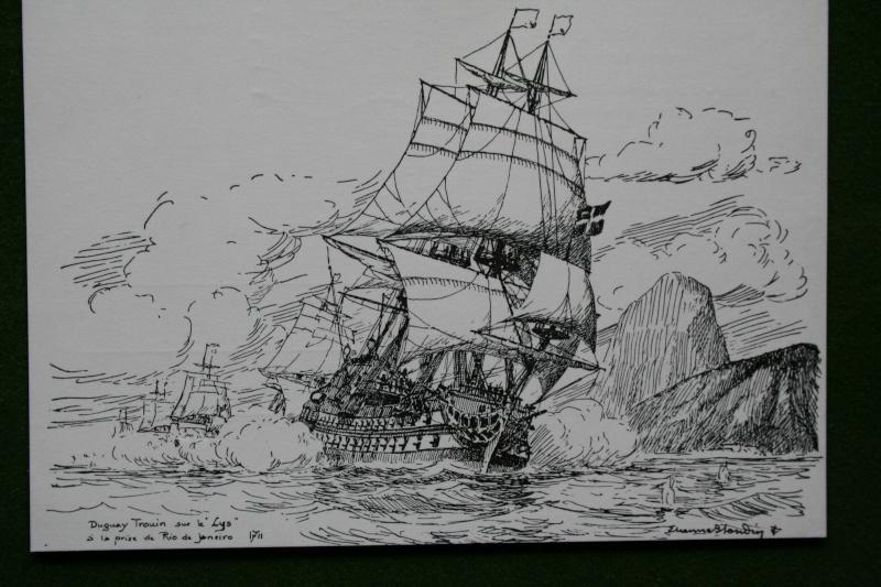 le radoub du ponant : Origine des voiles royales - Page 3 Img_5210