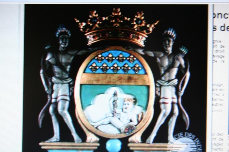 le radoub du ponant : Origine des voiles royales - Page 3 Img_5311