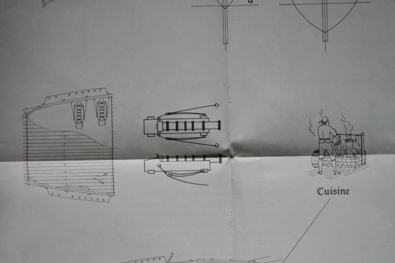 SAN JUAN BAUTISTA, galion du XVI° d'AL au 1/90° par Parellum - Page 5 Img_5962