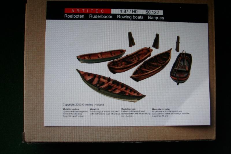Hoogaars Hollandais - 1/87 ème - Kit résine Img_5965