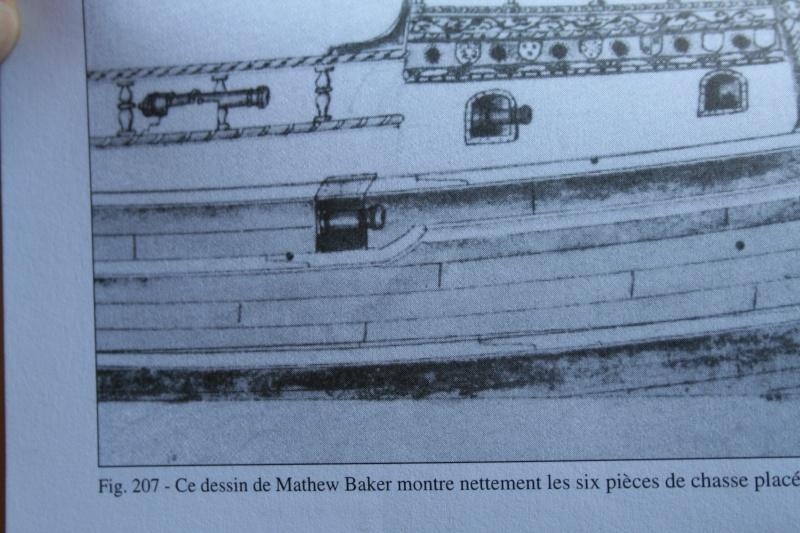 SAN JUAN BAUTISTA, galion du XVI° d'AL au 1/90° par Parellum - Page 6 Img_6021