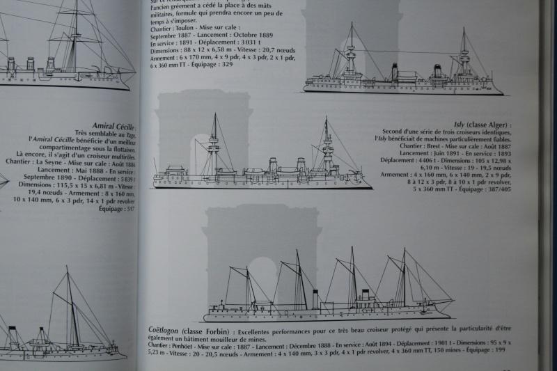 Trois siècles de croiseurs Français - G. Piouffre & H. Simoni Img_6323
